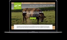 Vleesboerderij Masseurs